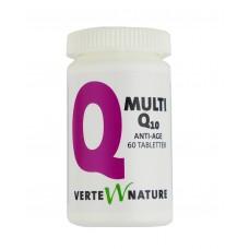 瑞典进口商品 Multi-Q10