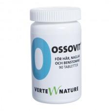 瑞典进口商品 OSSOVIT