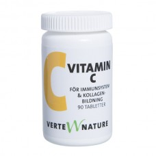 瑞典进口商品 VITAMIN_C